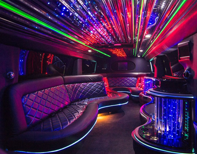 Hire Limos Kent for luxury transport